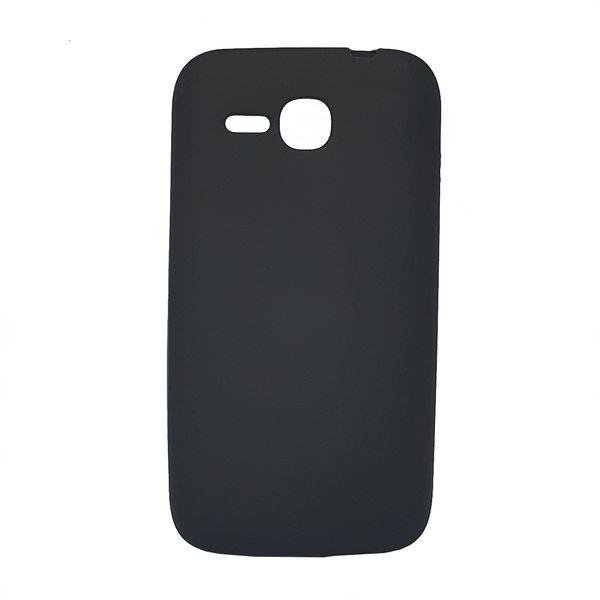 کاور ژله ای مدل Soft TPU مناسب برای گوشی موبایل هواوی Huawei Y600