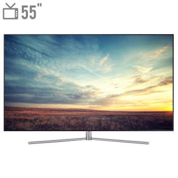 تلویزیون کیولد هوشمند سامسونگ مدل 55Q7770 سایز 75 اینچ