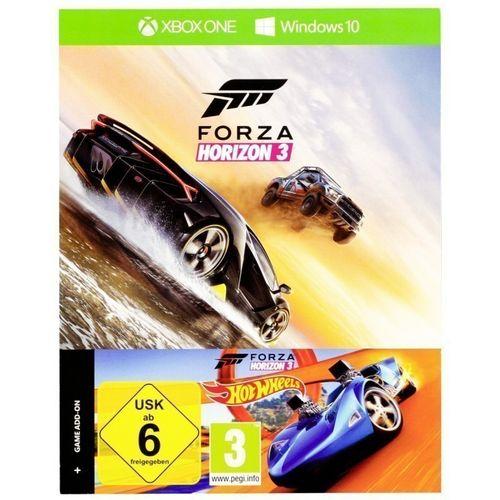 کد دانلود بازی Forza Horizon 3 به همراه Hot Wheels مخصوص ایکس باکس وان و ویندوز 10