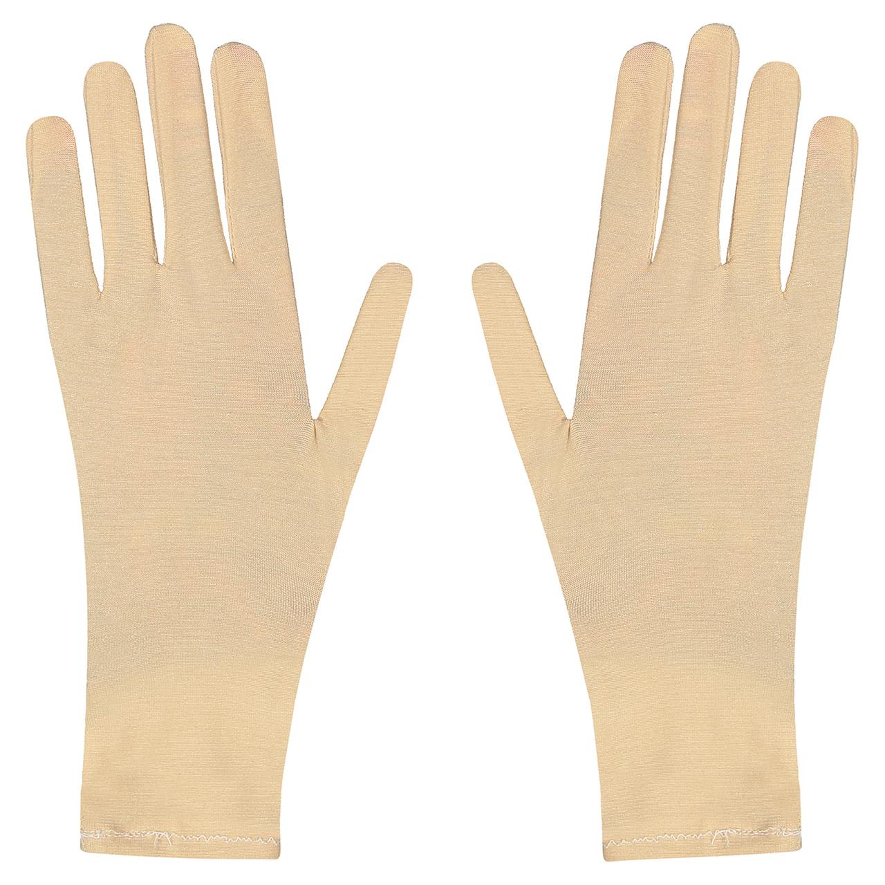 دستکش  زنانه شهر شیک مدل GL501 Cerem
