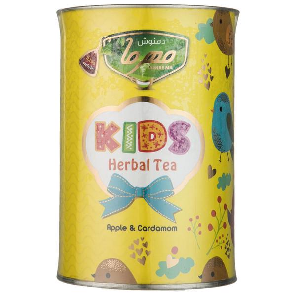دمنوش سیب و هل مهرما مقدار 160 گرم مناسب برای کودکان
