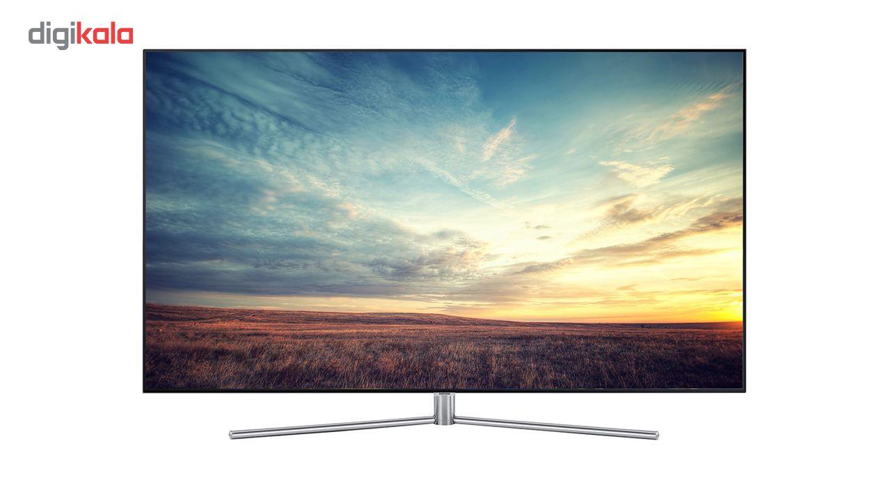 تلویزیون کیولد هوشمند سامسونگ مدل 75Q7770 سایز 75 اینچ