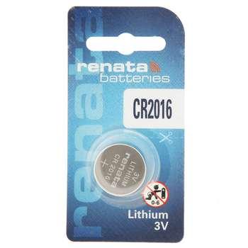 باتری سکه ای رناتا مدل CR2016