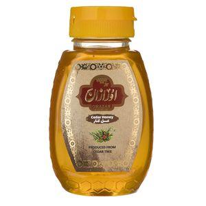عسل کنار ارگانیک اورازان مقدار 250 گرم