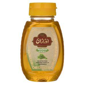عسل آویشن ارگانیک اورازان مقدار 250 گرم