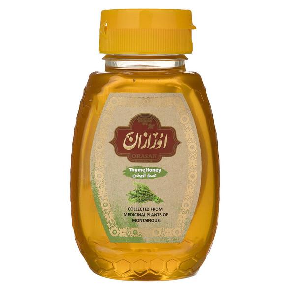 عسل آویشن اورگانیک اورازان - 250 گرم