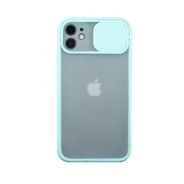 کاور کی اس تیدیزاین مدل DOR D مناسب برای گوشی موبایل اپل iPhone 11
