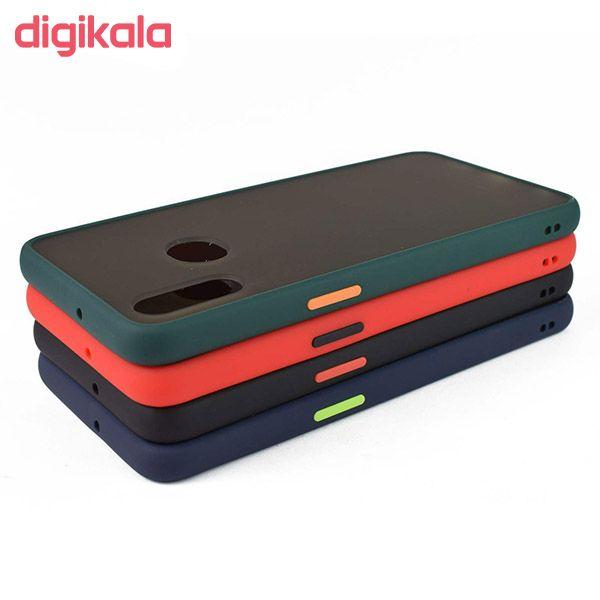 کاور مدل DK06 مناسب برای گوشی موبایل سامسونگ Galaxy A20S main 1 4