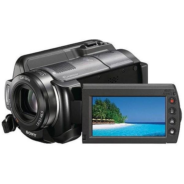 دوربین فیلمبرداری سونی اچ دی آر-ایکس آر 200