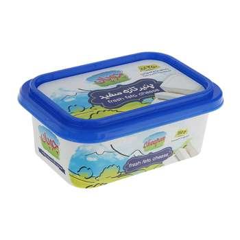 پنیر سفید چوپان مقدار 350 گرم