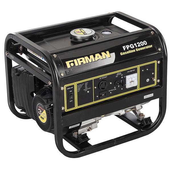 موتور برق فیرمن مدل FPG 1200