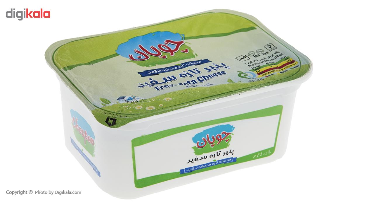 پنیر سفید چوپان مقدار 400گرم main 1 2