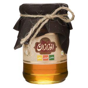 عسل کنار ارگانیک اورازان مقدار 360 گرم
