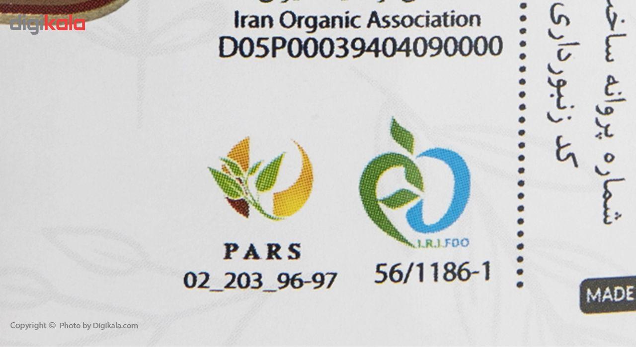 عسل چهل گیاه ارگانیک اورازان - 960 گرم main 1 1