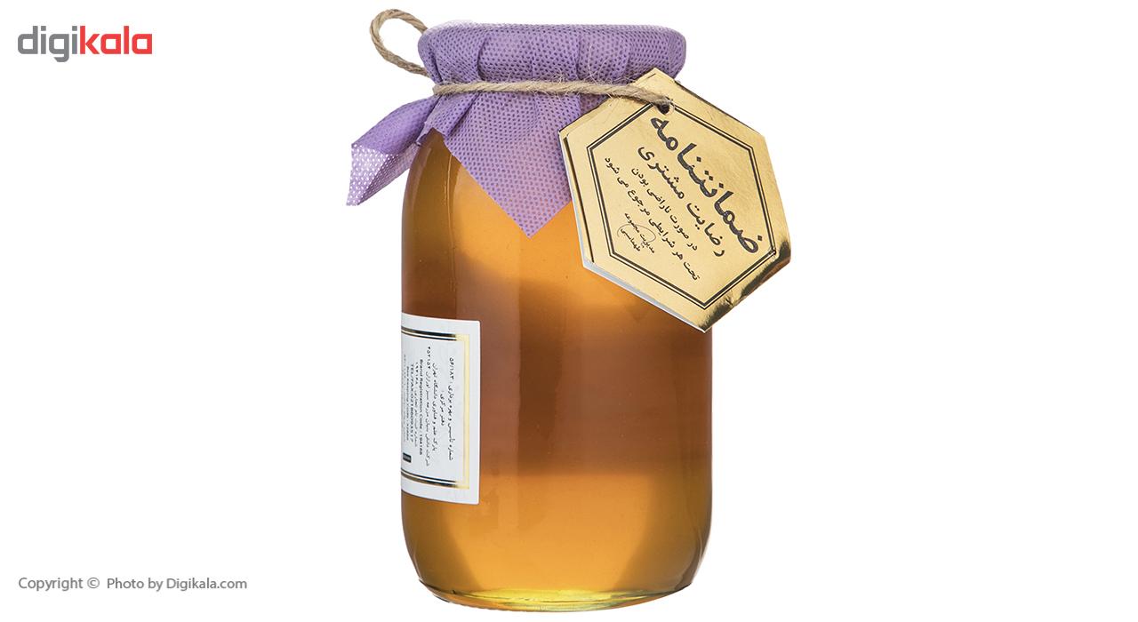 عسل چهل گیاه ارگانیک اورازان - 960 گرم main 1 4