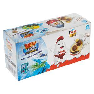 تخم مرغ شانسی کیندر جوی مدل New Toys For Boys مقدار 60 گرم