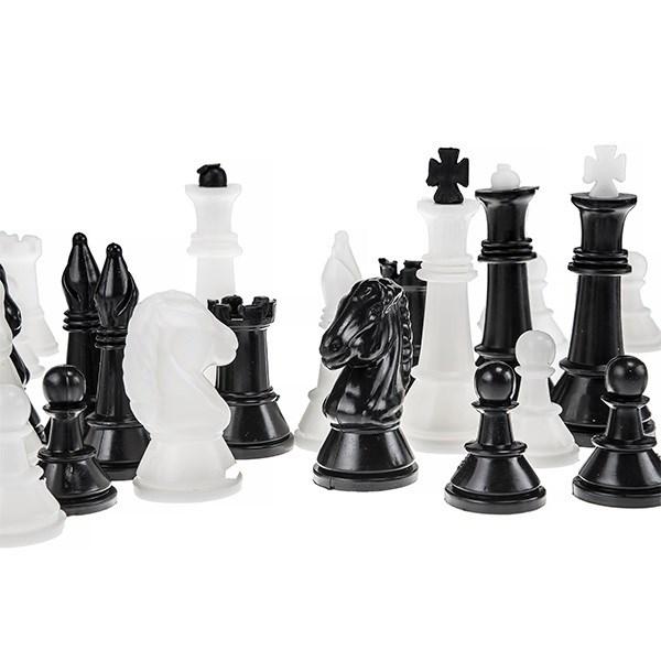 شطرنج فدراسیونی آیدین طرح 2