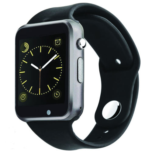 ساعت هوشمند  کینگ تک مدل  A1  به همراه محافظ صفحه نمایش شیدتگ