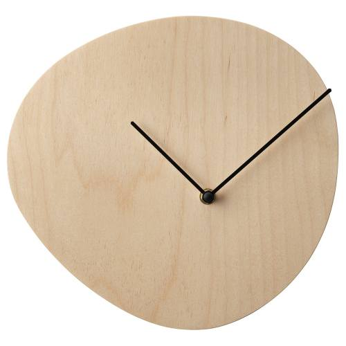 ساعت دیواری ایکیا مدل Snajdare