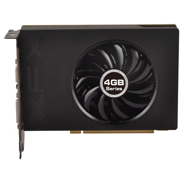 کارت گرافیک ایکس اف ایکس مدل XFX AMD Radeon R7 240 4GB