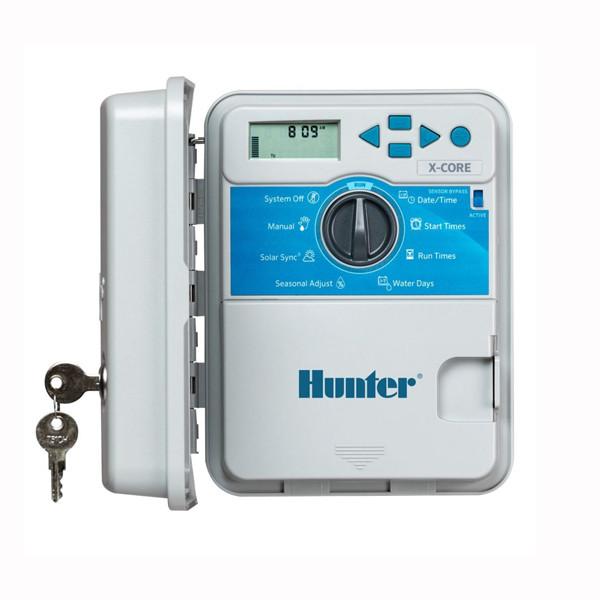 کنترلر هانتر مدل XC-801-E