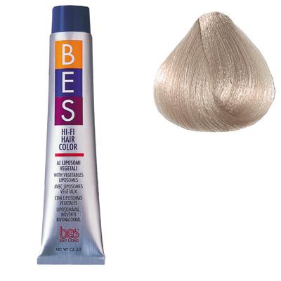 Photo of رنگ موی بس سری Marquetee مدل Super Bleaching Ash Violet Blonde شماره 90.2