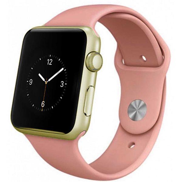 ساعت هوشمند آی واون  مدل IWO- S به همراه  محافظ صفحه نمایش شیدتگ |