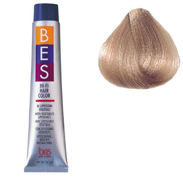 رنگ موی بس سری Marquetee مدل Golden Extra Beige Blonde شماره 9.83