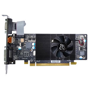 کارت گرافیک ایکس اف ایکس مدل XFX One 2GB