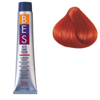رنگ موی بس سری Red Cooper مدل Light Red Cooper Blonde شماره 8.64