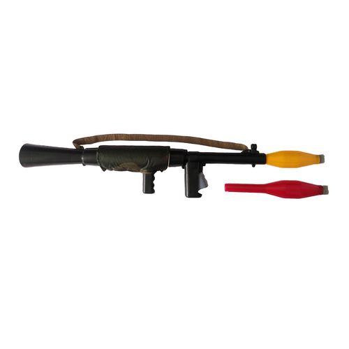 تفنگ اسباب بازی مدل آر پی جی