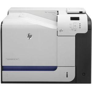 پرینتر لیزری رنگی اچ پی مدل LaserJet Enterprise M551dn