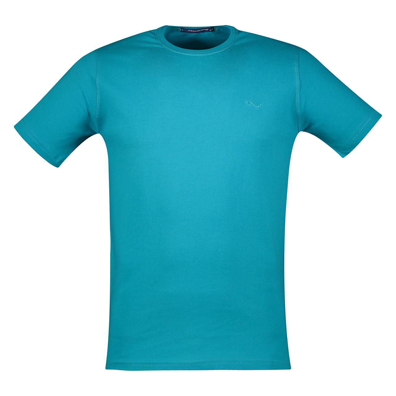 تی شرت آستین کوتاه مردانه کد 237-9