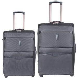 مجموعه دو عددی چمدان مدل 21-2-1008