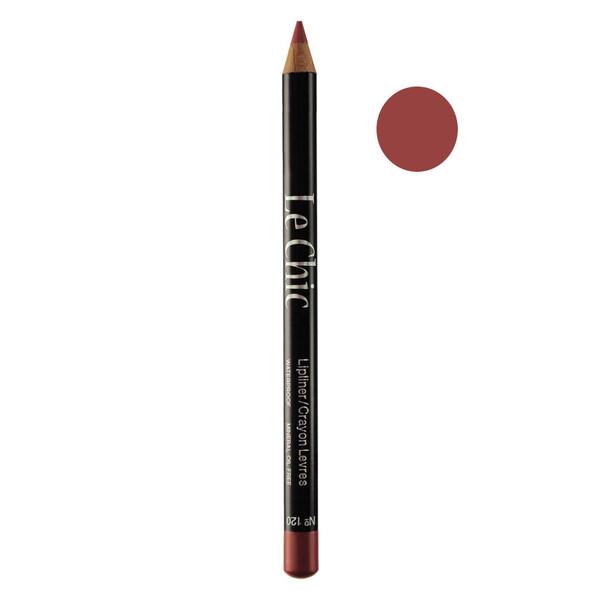 مداد لب لچیک شماره 120