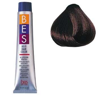رنگ موی بس سری Natural مدل Brown شماره 4.0