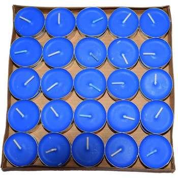 شمع وارمر مدل Tea Lights بسته 50 عددی