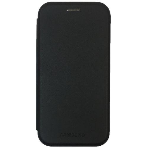 کیف کلاسوری چرمی مدل کارتی مناسب برای گوشی موبایل سامسونگ گلکسی A5 2017/ A520
