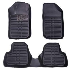 کفپوش سه بعدی خودرو مدل کارمن مناسب برای پژو 206