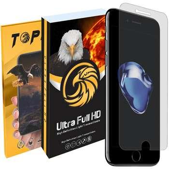 محافظ صفحه نمایش تاپیکس مدل Ultra Full HD مناسب برای اپل iPhone 7 plus/ 8plus