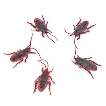 بسته آموزشی کودکان با حشرات بسته 5 عددی سوسک
