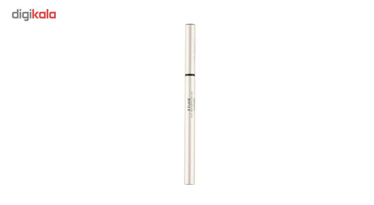 مداد ابرو اتود مدل 33 main 1 4