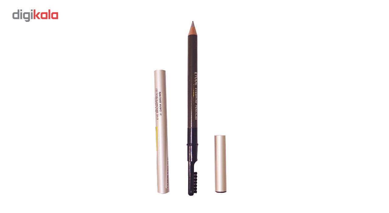 مداد ابرو اتود مدل 35