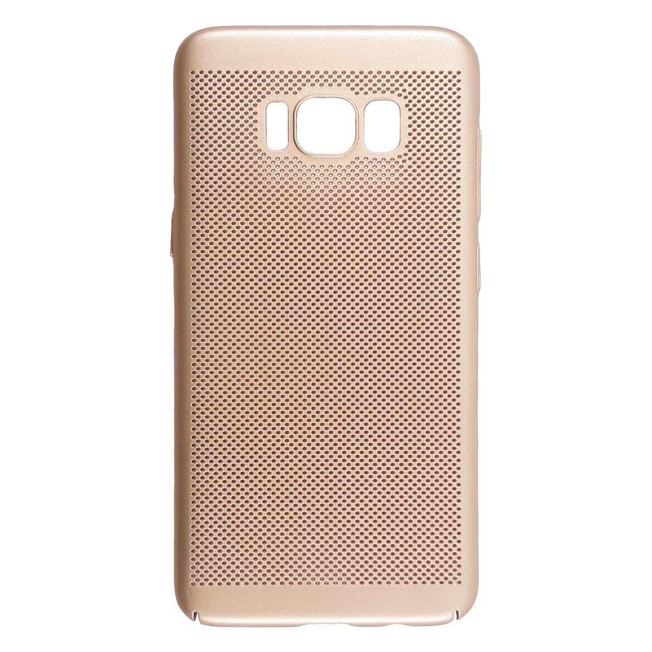 کاور فشن مدل New Hard Mesh مناسب برای گوشی سامسونگ Galaxy S8 Plus