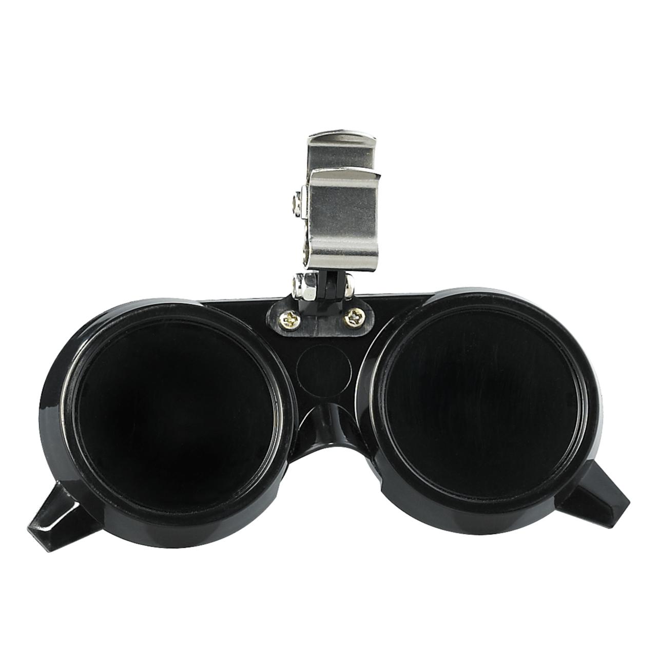 عینک ایمنی بلو ایگل مدل NP248