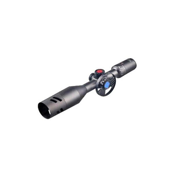دوربین تفنگ دیسکاوری مدل ED 4_16X50 SF FFP