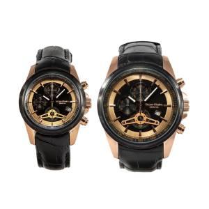 ساعت ست مردانه و زنانه اوشن مارین مدل OM-8102L-1 و OM-8102G-1