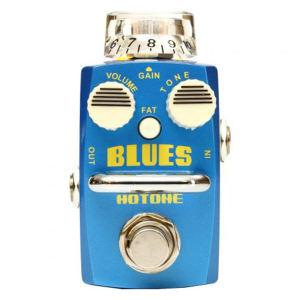 پدال افکت گیتار هاتون مدل Skyline series Blues