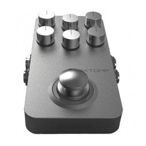 پدال افکت گیتار هاتون مدل Xtomp