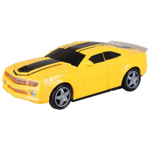 ماشین اسباب بازی مدل Transformers